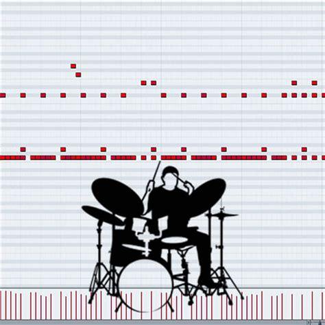 drum pattern metal metal midi drum loops free download www mistaken enemy com