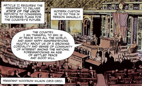 the united states constitution a graphic adaptation jonathan hennessey on graphic novels history and