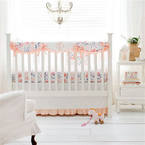 nursery bedding sets floral crib bedding baby bedding crib bedding