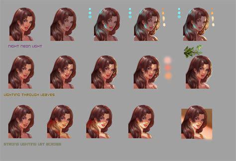 tutorial video lighting lighting tutorial part 2 by jiuge on deviantart