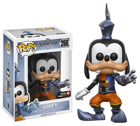 Funko Pop Disney Kingdom Hearts Pete Black White Exclusive kingdom hearts pop vinyl figures are coming in april reactor