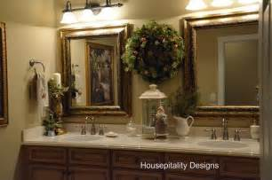 christmas deco for the bathroom on pinterest decorating
