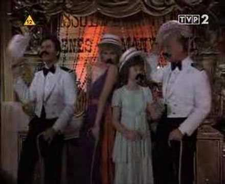 the love boat gopher and julie love boat gopher julie vicky merrill song youtube