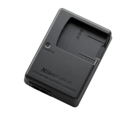 battery charger mh 65 mh 65 battery charger from nikon