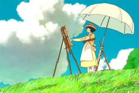 The Wind Rises Studio Ghibli 1 the of hayao miyazaki and studio ghibli