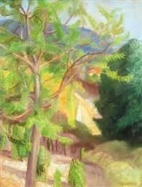 cherry tree auctions imre szobotka auctions results artnet
