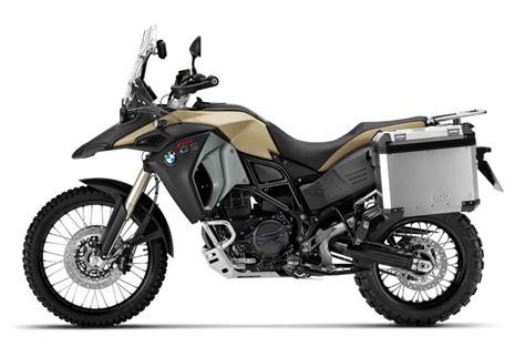 Enduro Motorrad Bmw by Bmw Motorrad Motorr 228 Der Enduro Bmw F 800 Gs