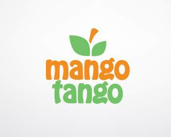 design contest tango mangotango logo design contest logo arena