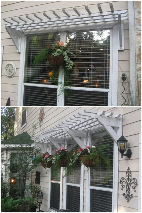 beautiful ways  decorate     windows