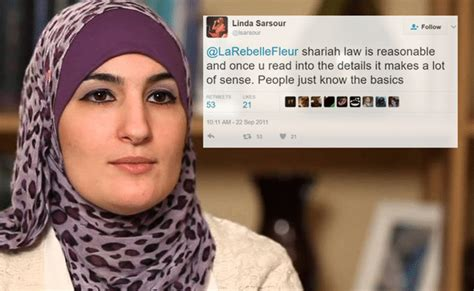 linda sarsour   disgrace  feminism conatus news