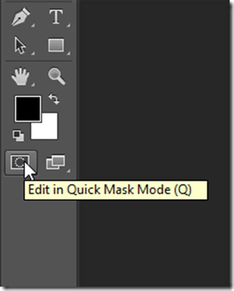 photoshop cs3 quick mask tutorial how to use quick mask in photoshop trickyphotoshop