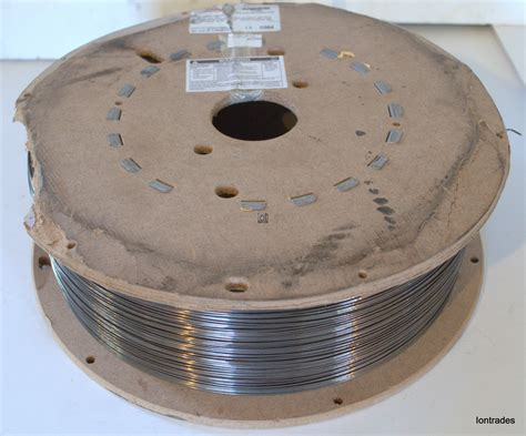 lincoln electric 71a85 ultracore welding wire 33lb spool 045