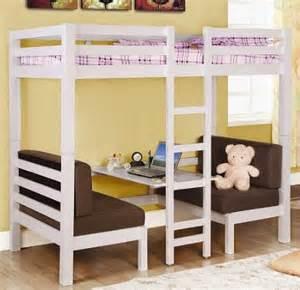 bedroom furniture loft beds loft beds with desks