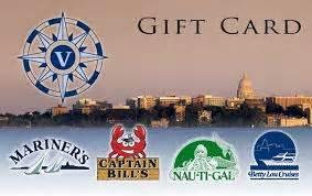 Vrv Gift Card - gift certificates 171 von rutenburg ventures