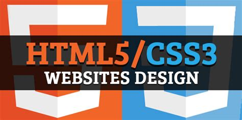 tutorial design web html5 css3 i will fix your html css issues for 5 seoclerks
