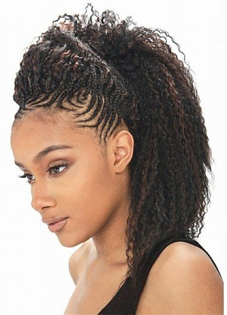 plaited hair styleson black hair latest plaited hairstyles