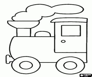 trains coloring pages printable games 2