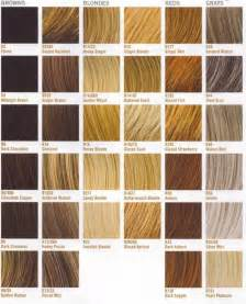 loreal hair color chart blonde hair color chart from hair colorists hairstyle tips