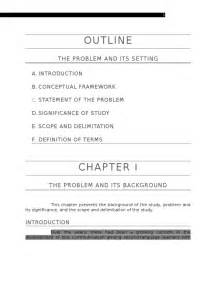 Chapter 1 Thesis Sample Thesis Chapter 1 Modularity Second Language