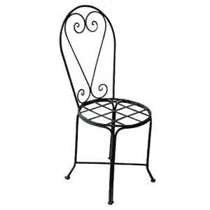chaise en fer forg 233 du maroc