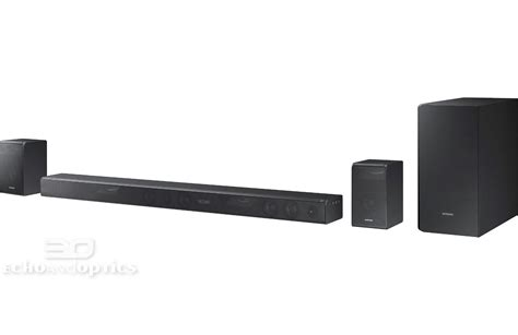 Samsung Hw K950 Sound Bar With Wireless Subwoofer Samsung Ceiling Speakers