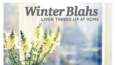 7 Ways To Beat The Winter Blahs by 5 Ways To Beat The Winter Blahs Eluxury