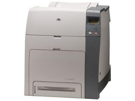 hp color laserjet 4700n hp color laserjet 4700n driver