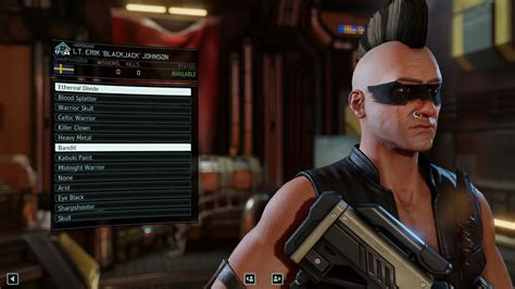 xcom hairstyles 2k games and firaxis reveal first details on anarchy s