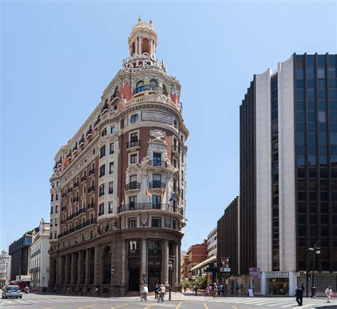 banco de valencia wikipedia - Banco Wikipedia