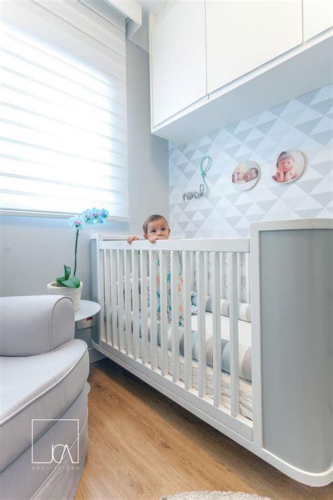 projeto de decoracao  quarto de recem nascido jca