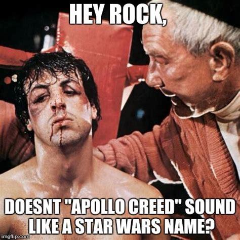 Rocky Meme - rocky aamun tarpeessa imgflip