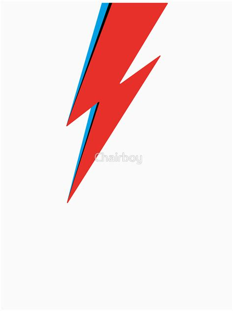 image result for david bowie lightning bolt logo saturn