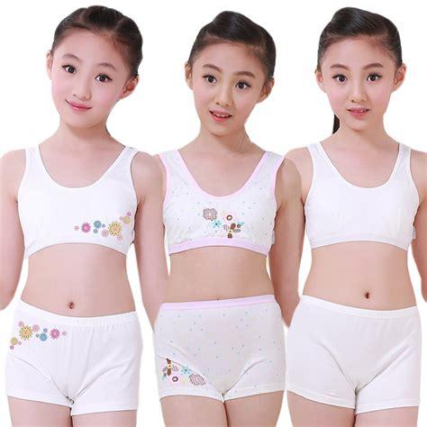 Best Seller Promo Jam Qq Qnq Qq Qq Gw81 Gw81j001y Hitam Black Origi 1 aliexpress buy puberty cosy undies children clothing teenagers cotton