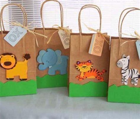 como hacer bolsitas de cumplea os con tela todo bolsitas de cumplea 241 os de animales de la granja