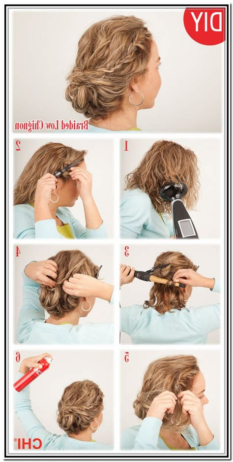 step by step easy updos for thin hair how to updos for long hair step by step hair style and
