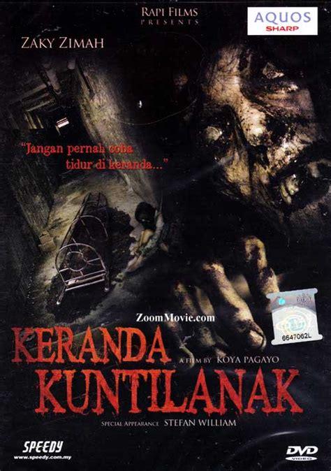 film indonesia zaky zimah keranda kuntilanak dvd indonesian movie 2011 cast by