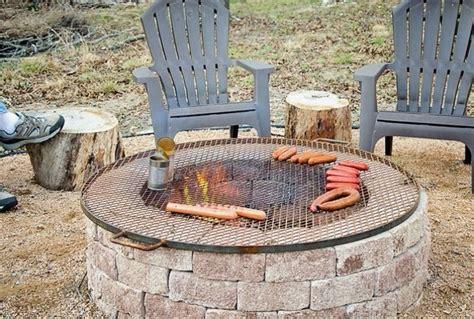 Construire Un Brasero by Comment Construire Un Brasero Barbecue En 4 233 Faciles