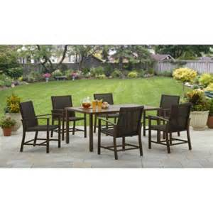 Walmart Patio Furniture Clearance by Patio Furniture Clearance Free Shipping Mybargainbuddy Com