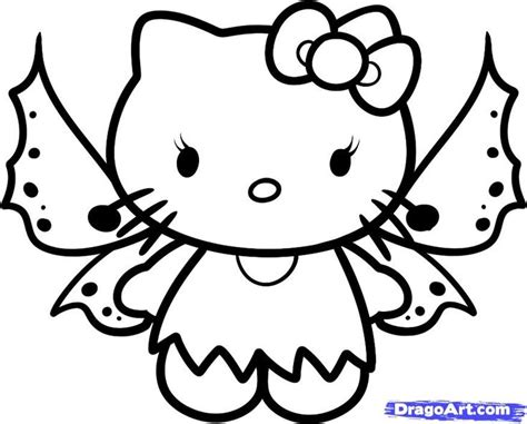 hello kitty halloween on pinterest hello kitty coloring