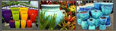 Michael Carr Planters by Michael Carr Designs Garden Pottery Fountains