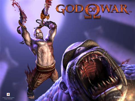 gods of war god of war god of war wallpaper 38279 fanpop