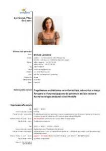 Curriculum Vitae Italiano by Europass Cv Italiano Pdf Matteo Righi