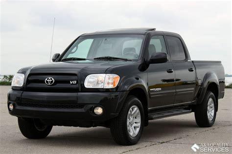 2006 toyota tundra limited cab 4d 4x4 a a quality
