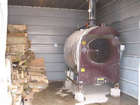 sunburst sales   wood furnace outdoor wood burners corn furnace corn burner pellet