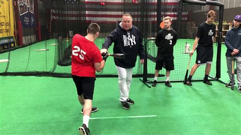 swing like a pro swing like a pro with ken joyce of the yankees youtube