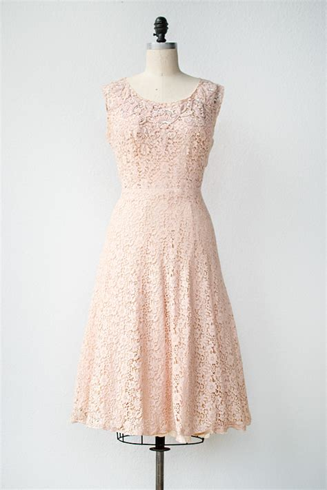Light Pink Lace Dress by Pink Lace Dress Dressed Up