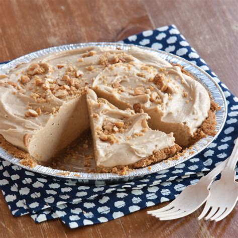 peanut butter pie recipe taste of the south