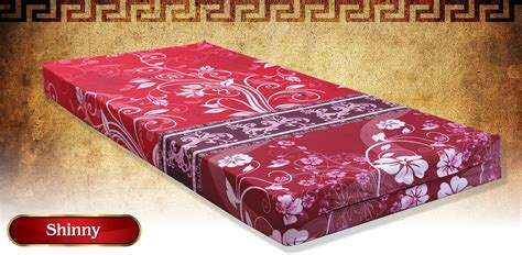 Kasur Busa Flower sarung cover kasur busa matras deals for only rp79 000