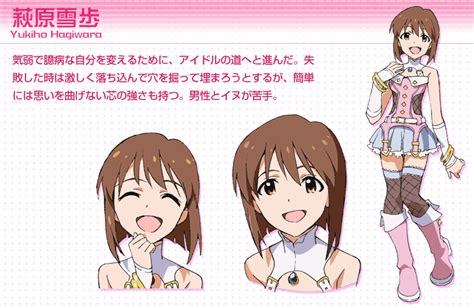 nonton anime idolmaster marshmallow s the idolmaster