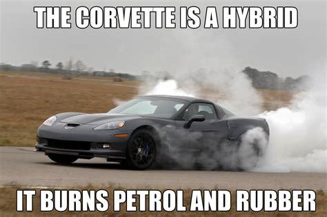 Hybrid Car Meme - my kind of hybrid